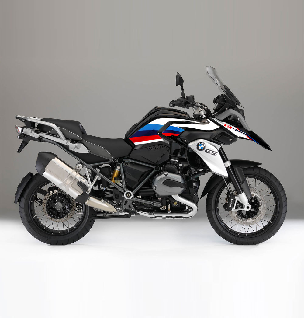 bmw r 1200 gs lc 13 16 rally effetti adventure bmw. Black Bedroom Furniture Sets. Home Design Ideas