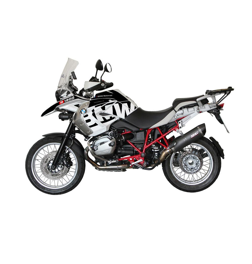 bmw r 1200 gs 08 12 motorrad effetti adventure bmw gs graphics stickers decals. Black Bedroom Furniture Sets. Home Design Ideas