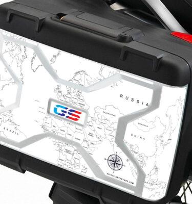 Side Tank - BMW R1200/1250 GS ADV (13-19) – USA - Effetti