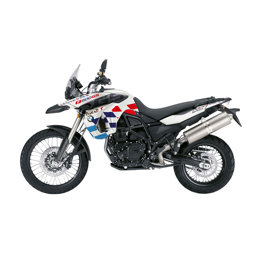 bmw f 800 gs 08 12 dakar effetti adventure bmw gs graphics stickers decals touring. Black Bedroom Furniture Sets. Home Design Ideas